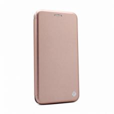 Futrola Teracell Flip Cover za Huawei Mate 40 Pro roze