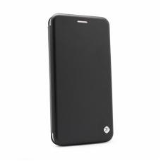 Futrola Teracell Flip Cover za Motorola Moto E7 crna
