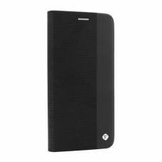 Futrola Teracell Gentle Fold za Huawei P40 Lite E crna