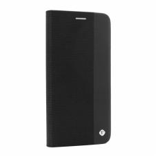 Futrola Teracell Gentle Fold za Huawei P40 Lite /Nova 6 SE crna