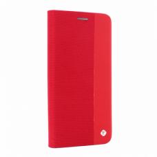 Futrola Teracell Gentle Fold za Huawei P40 Lite /Nova 6 SE crvena