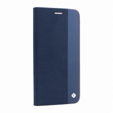 Futrola Teracell Gentle Fold za Huawei P40 Lite /Nova 6 SE tamno plava