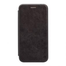 Futrola Teracell Leather za Huawei Honor 20 Lite crna