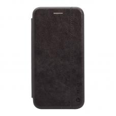 Futrola Teracell Leather za Huawei Honor 30 crna