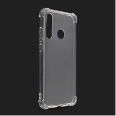 Futrola Transparent Ice Cube za Huawei Honor 20 Lite/Honor 20e