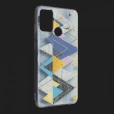 Futrola Triangles za Huawei Honor 9A Type 1