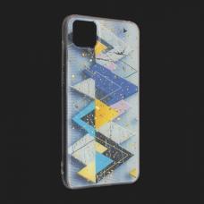 Futrola Triangles za Huawei Y5p/Honor 9S Type 1