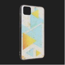 Futrola Triangles za Huawei Y5p/Honor 9S Type 6