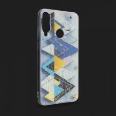 Futrola Triangles za Huawei Y6p Type 1