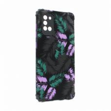Futrola Tropical Leaves za Samsung A315F Galaxy A31 type 2
