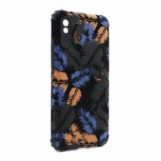 Futrola Tropical Leaves za Xiaomi Redmi 9A type 3
