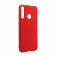 Futrola Tropical za Huawei P40 Lite E crvena