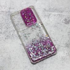 Futrola Twinkle za Samsung A125F Galaxy A12 pink