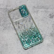 Futrola Twinkle za Xiaomi Redmi Note 10 5G mint