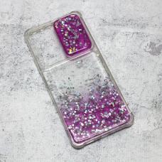 Futrola Twinkle za Xiaomi Redmi Note 10 Pro/Note 10 Pro Max pink