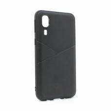Futrola Y-Leather za Samsung A260F Galaxy A2 Core crna