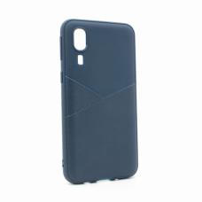 Futrola Y-Leather za Samsung A260F Galaxy A2 Core plava