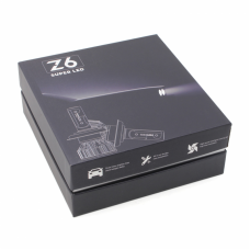 Z6 Led sijalica H7 50W 6500K set