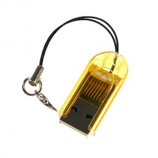 Card reader USB / Micro SD