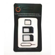 Micro SIM / Nano Sim Adapter