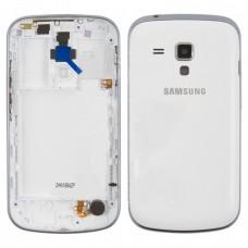 Maska za Samsung S7562 Galaxy Trend bela