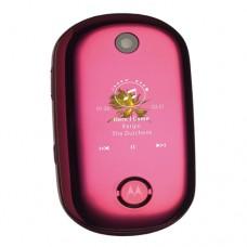Maska AAA klase za Motorola U9 pink