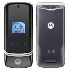 Maska AAA klase za Motorola K1 crna