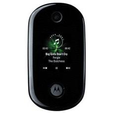 Maska AAA klase za Motorola U9 crna