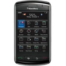 Maska za Blackberry 9500/9530 crni