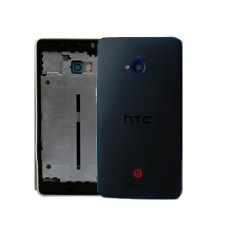 Maska za HTC One /M7 crna