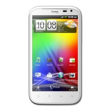 Maska za HTC Sensation Xl white Full Org