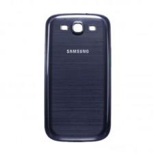 Poklopac baterije za Samsung I9300 Galaxy S3 plavi