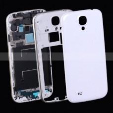Maska za Samsung i9500 / i9505 Galaxy S4 bela Orig.