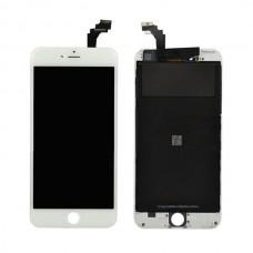 LCD za Iphone 6 Plus 5.5 sa touch screen beli