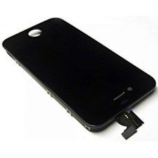 LCD+Touch screen za Iphone 4s crni ORG