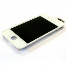 LCD Iphone 4 beli + touch screen ORG
