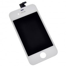 LCD+Touch screen za Iphone 4s beli ORG