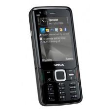 Maska za Nokia N82 crna