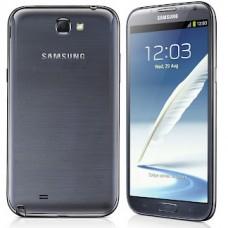 Maska za Samsung N7100 Note 2 crna ORG