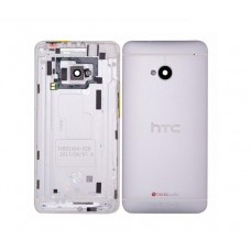 Maska za HTC One /M7 siva