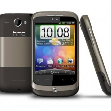 Maska za HTC Wildfire full ORG
