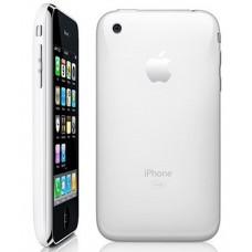 Maska za Iphone 3Gs 32Gb bela-sredina ORG