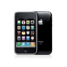 Maska za Iphone 3Gs 32Gb crna-sredina ORG