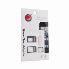 Adapter SIM kartice BAKU BK-7262