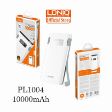 Back up baterija LDNIO PL1004 bela
