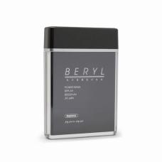 Back up baterija REMAX Beryl RPP-69 8000mAh crna