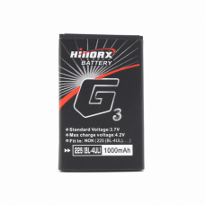 Baterija Hinorx za Nokia 225 (BL-4UL) 1000mAh