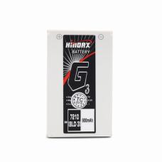Baterija Hinorx za Nokia 7210 (BLD-3) 900mAh