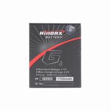 Baterija Hinorx za Samsung Galaxy Style Duos i8262D/i8268 1700mAh