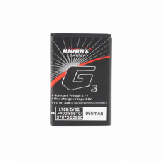 Baterija Hinorx za Samsung L700/ZV60/F400/S5610/S7070/S5260 960mAh